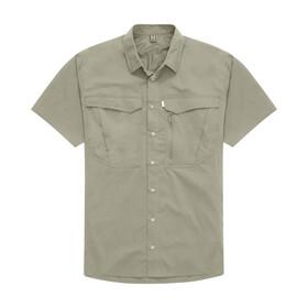 Haglöfs M's Salo III SS Shirt lichen